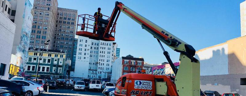 Oakland Window Cleaning Pros 510-508-8950